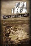 Cover for På stort alvar : Noveller