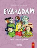 Omslagsbild för Eva & Adam 9: Prins eller vanlig groda