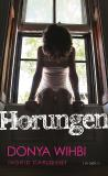 Cover for Horungen
