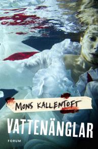 Cover for Vattenänglar
