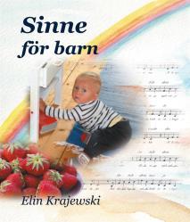 Cover for Sinne för barn