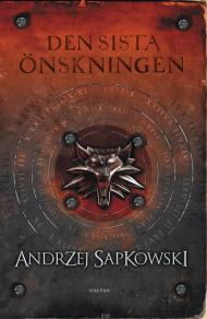 Cover for Den sista önskningen