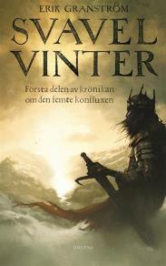 Cover for Svavelvinter