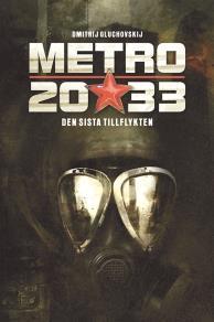 Omslagsbild för Metro 2033