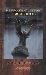 Cover for Nekromantikerns irrfärder 2