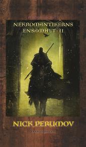 Cover for Nekromantikerns ensamhet 2