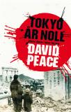 Cover for Tokyo år noll