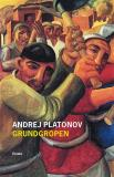Cover for Grundgropen