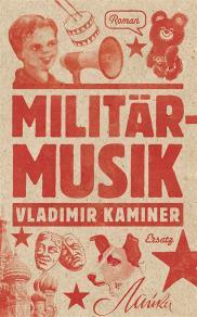 Cover for Militärmusik