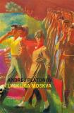 Cover for Lyckliga Moskva