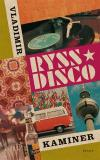 Cover for Ryssdisco