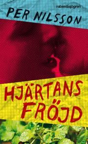Cover for Hjärtans fröjd