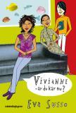 Omslagsbild för Vivianne - är du kär nu?