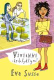 Omslagsbild för Vivianne - är du lycklig nu?