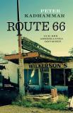 Cover for Route 66 och den amerikanska drömmen