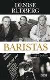 Omslagsbild för Baristas:Tredje boken