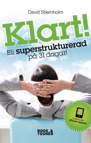 Cover for Klart - Bli Superstrukturerad på 31 dagar