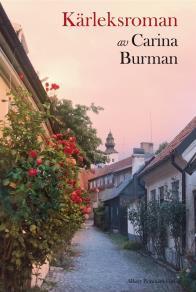 Omslagsbild för Kärleksroman