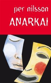 Cover for Anarkai