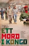 Cover for Ett mord i Kongo
