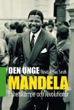 Cover for Den unge Mandela