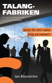 Cover for Talangfabriken : En inspirationsbok om den moderna arbetsplatsen