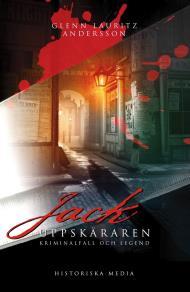 Cover for Jack Uppskäraren