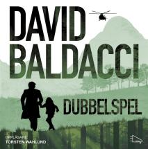 Cover for Dubbelspel