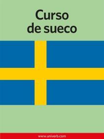 Omslagsbild för Curso de sueco
