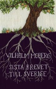Omslagsbild för Sista brevet till Sverige