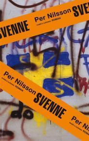 Omslagsbild för Svenne