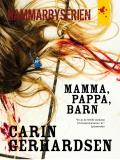 Cover for Mamma, pappa, barn