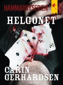 Omslagsbild för Helgonet