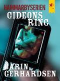 Bokomslag för Gideons ring