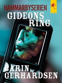 Cover for Gideons ring