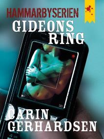 Cover for Gideons ring