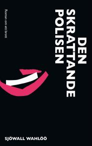 Cover for Den skrattande polisen