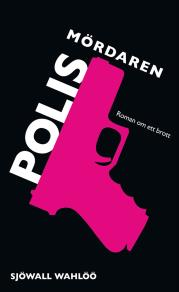 Cover for Polismördaren