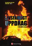 Cover for Livsfarligt Uppdrag
