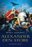 Bokomslag för Alexander den store
