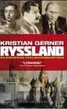 Bokomslag för Ryssland : En europeisk civilisationshistoria