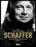 Omslagsbild för Mitt liv som Schaffer