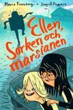 Omslagsbild för Ellen, Sorken och marsianen