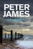 Cover for Död som du
