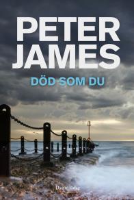 Cover for Död som du