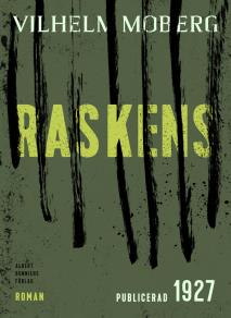 Cover for Raskens