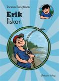 Bokomslag för Erik fiskar