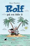 Bokomslag för Rolf på en öde ö