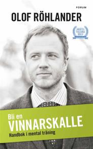 Cover for Bli en vinnarskalle