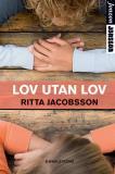Cover for Lov utan lov